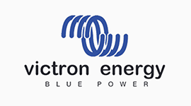 fabricante inversores victron energy