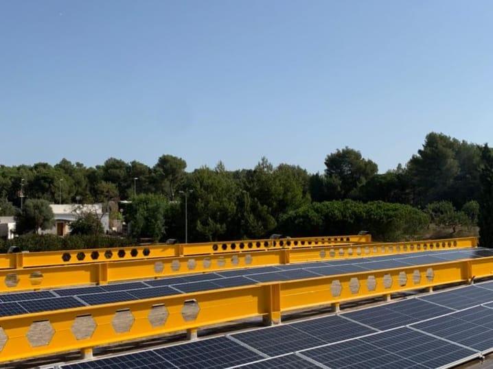 Autoconsumo fotovoltaico Ibiza